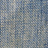 Blue jeans texture Stock Photos