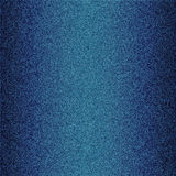 Blue jeans texture background. Royalty Free Stock Photo