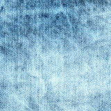 Blue jeans texture or textile background Stock Image