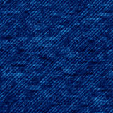 Blue jeans texture. Blue jeans vector imple texture in high resolution Royalty Free Stock Photo