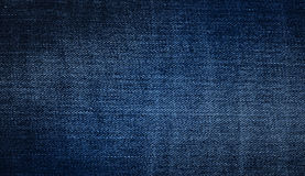 Blue jeans,textured background Royalty Free Stock Images