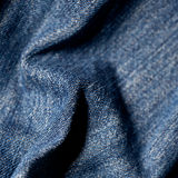Blue Jeans wavy Stock Photos