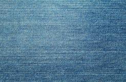 Blue Jeansbeschaffenheit Stockbild
