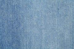 Blue Jeansbeschaffenheit Stockfotos