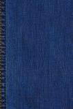 Blue Jeansbeschaffenheit lizenzfreie stockbilder