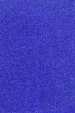 Blue jute pattern. Stock Image