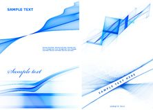 Blue Kit Stock Photography