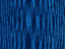 Knitting background close up Royalty Free Stock Photography