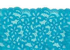 Blue lace. Stock Images