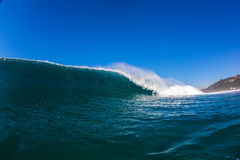 Large Wave Water Photo Stock Photo