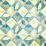 Blue leaf Stock Photos