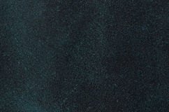Blue leather Royalty Free Stock Image