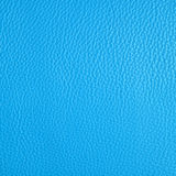 Blue leather Royalty Free Stock Photo
