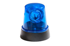 Blue light Stock Images