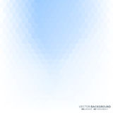 Blue light abstract background. Does not contain gradient and transparency vector illustration