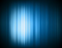 Blue light background Royalty Free Stock Images