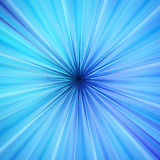 Blue Light Source Stock Photos