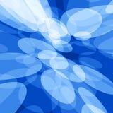 Blue Lights Stock Images