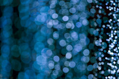 Blue lights background royalty free stock images