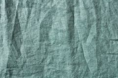 Linen textrue for background Royalty Free Stock Photos