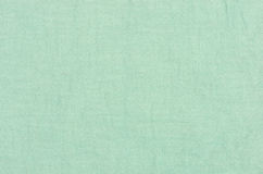 Blue linen texture background Royalty Free Stock Photos