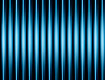 Blue lines Royalty Free Stock Photo