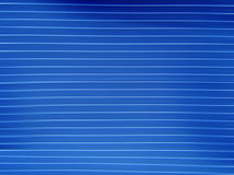 Blue Lines Stock Images