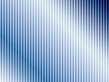 Blue Lines Abstract Background. Vector. Stock Image