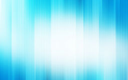 Blue lines background Stock Photography