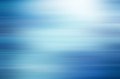 Blue lines background Royalty Free Stock Photography
