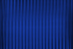 Blue lines background Royalty Free Stock Photos