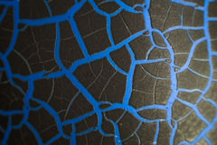 Blue lines royalty free stock photography