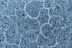 Blue marble texture Stock Images