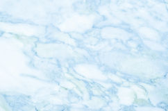 Blue marble texture background Royalty Free Stock Photo