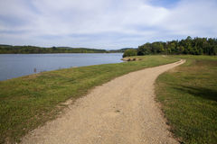 Free Blue Marsh Lake Royalty Free Stock Images - 65986989
