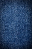 Blue material Royalty Free Stock Photos