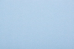 Blue material, a background Royalty Free Stock Photography