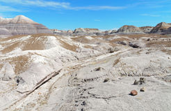 Blue Mesa Stock Photography