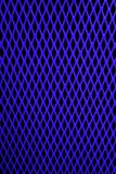 Blue Mesh Stock Photos