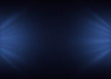 Blue Metal Plating Stock Photos