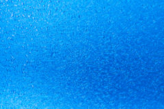 Blue Metal Texture Royalty Free Stock Image