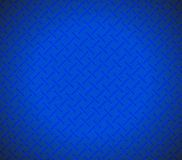 Blue metallic texture illustration design Stock Photography