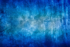 Blue modern background Stock Photography