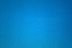 Blue modern leatherette Stock Photos