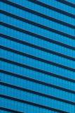 Blue modern office window background Royalty Free Stock Photo