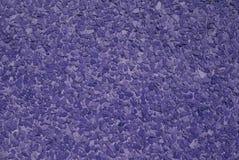 Blue mosaic texture Stock Photos