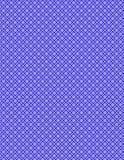 Blue mosaic textures Stock Image