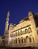 Blue Mosque. At Istanbul Turkey Stock Image