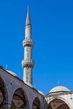 Blue mosque, Instanbul Stock Photography