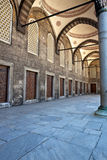 Blue mosque, Instanbul Royalty Free Stock Photos